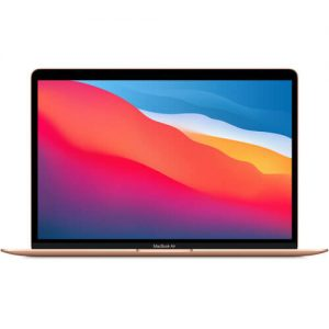 MacBook Air 256GB (2020) Dorado – Chip M1