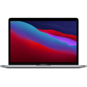MacBook Pro 13″ 256GB (2020) Space Gray – Chip M1