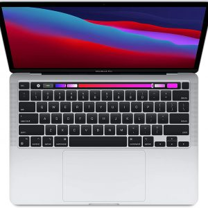 MacBook Pro 13″ 256GB (2020) Silver – Chip M1